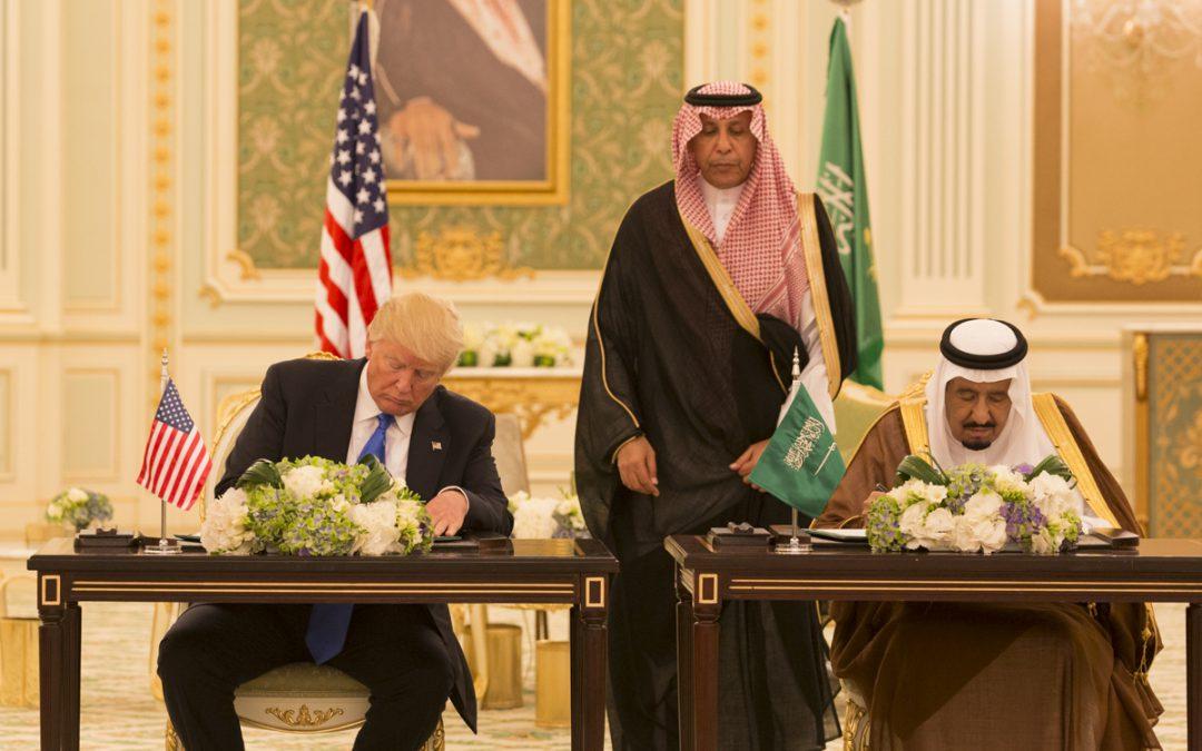 Global Markets Pull Back – Bitcoin Stutters – Iran / Saudi Arabia Tensions Threaten Peace