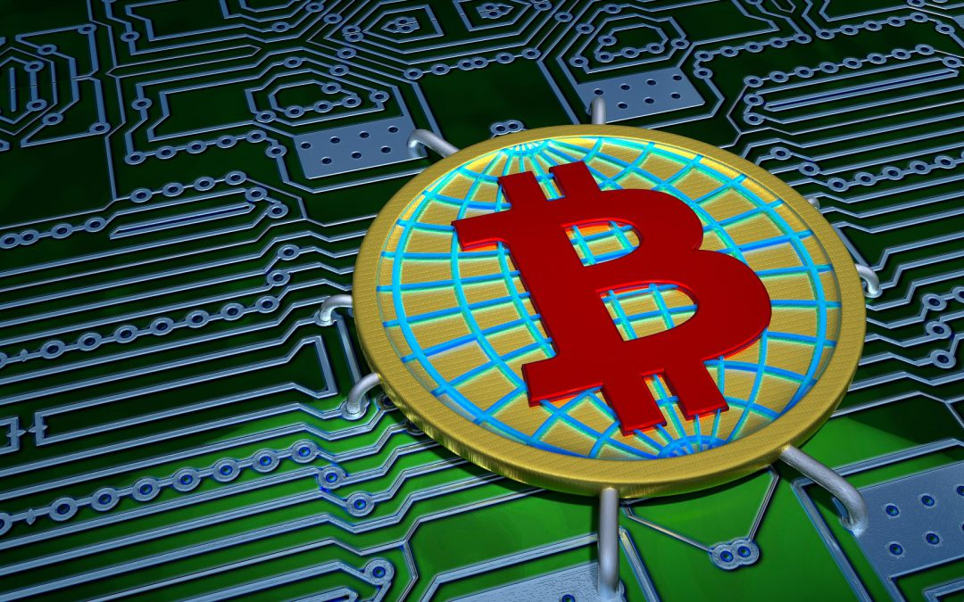 The Institutionalization of Bitcoin