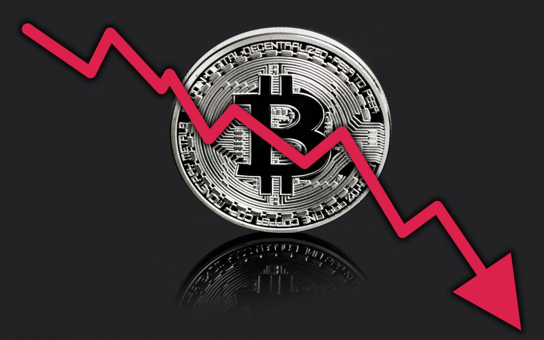 Bitcoin Crashes Just in Time for Christmas