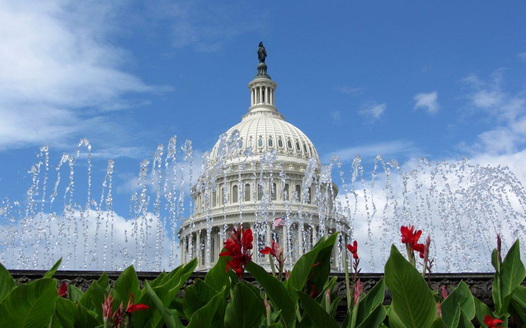 US Tax Bill Set to Pass – World Markets Climb