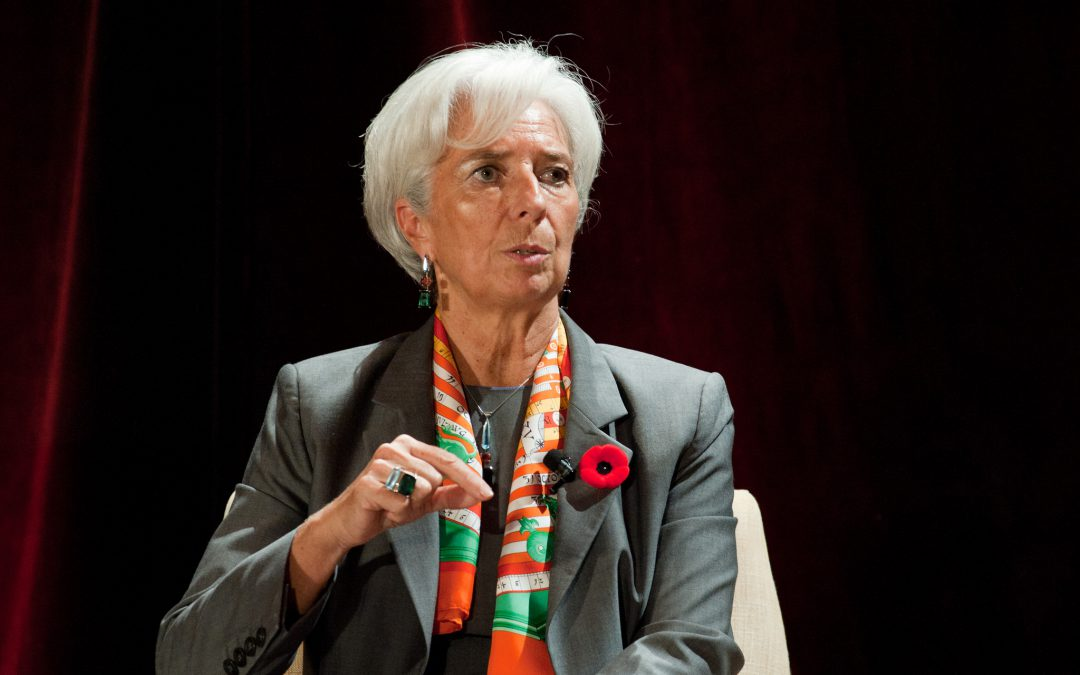 The IMF weighs in on the health of the UK economy