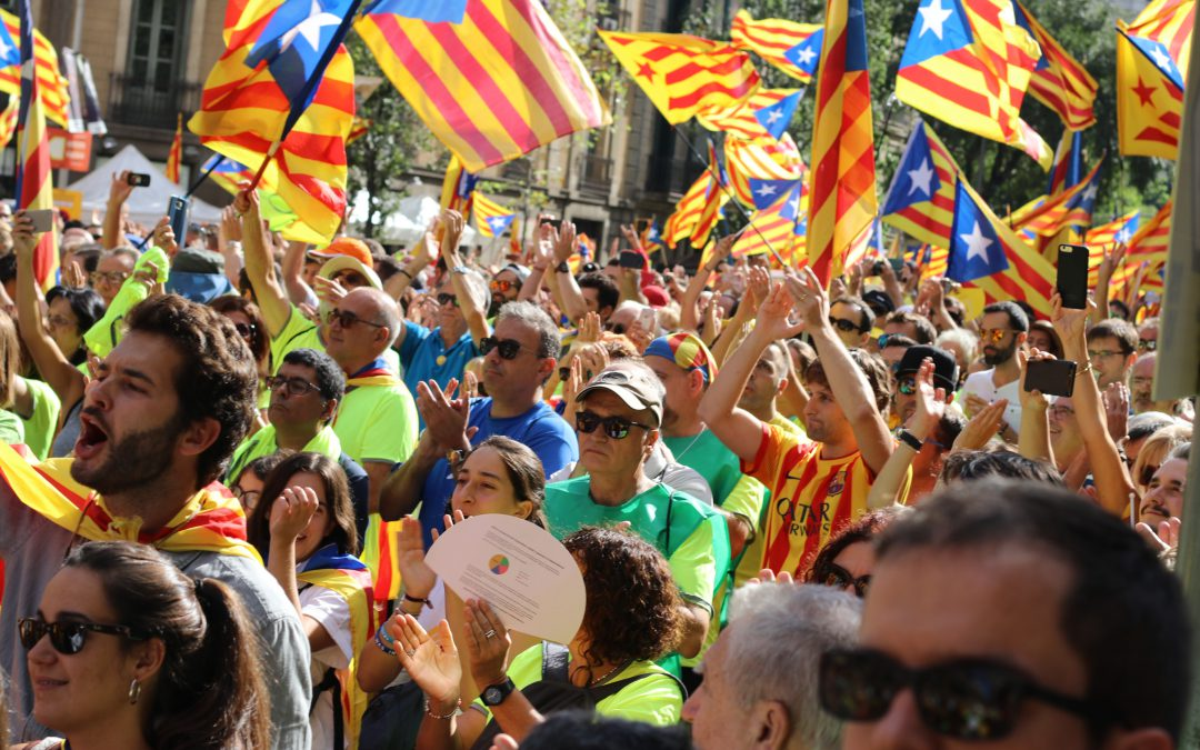 Catalan Separatist Victory Pressures European Stocks