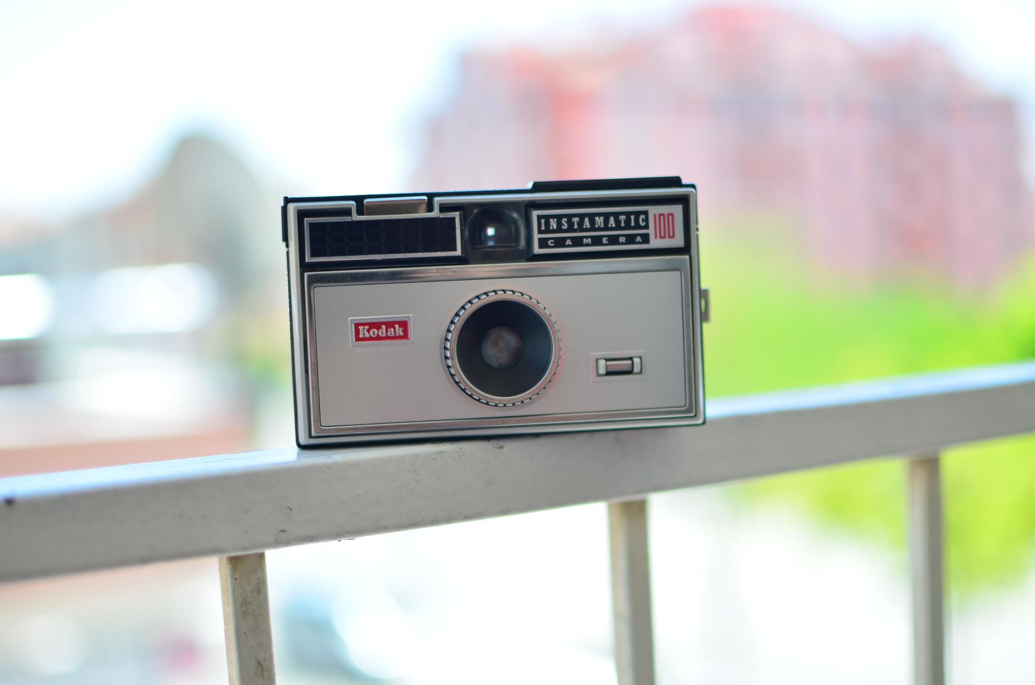 A welcome relief for Kodak shareholders stockholders