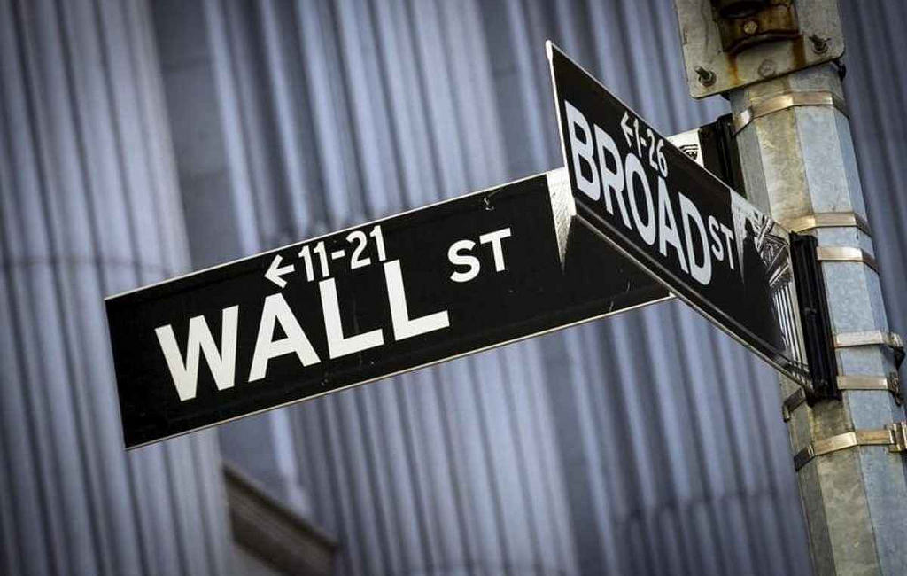 It's GO time on Wall Street!