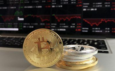 Bitcoin price to hit $100,000 in next 12 months – Invstr CEO Kerim Derhalli in The Express