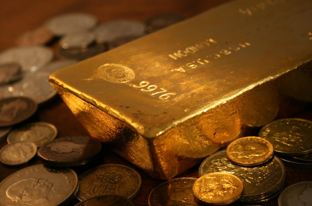 Gold in bull market as Dollar weakness drives interest higher