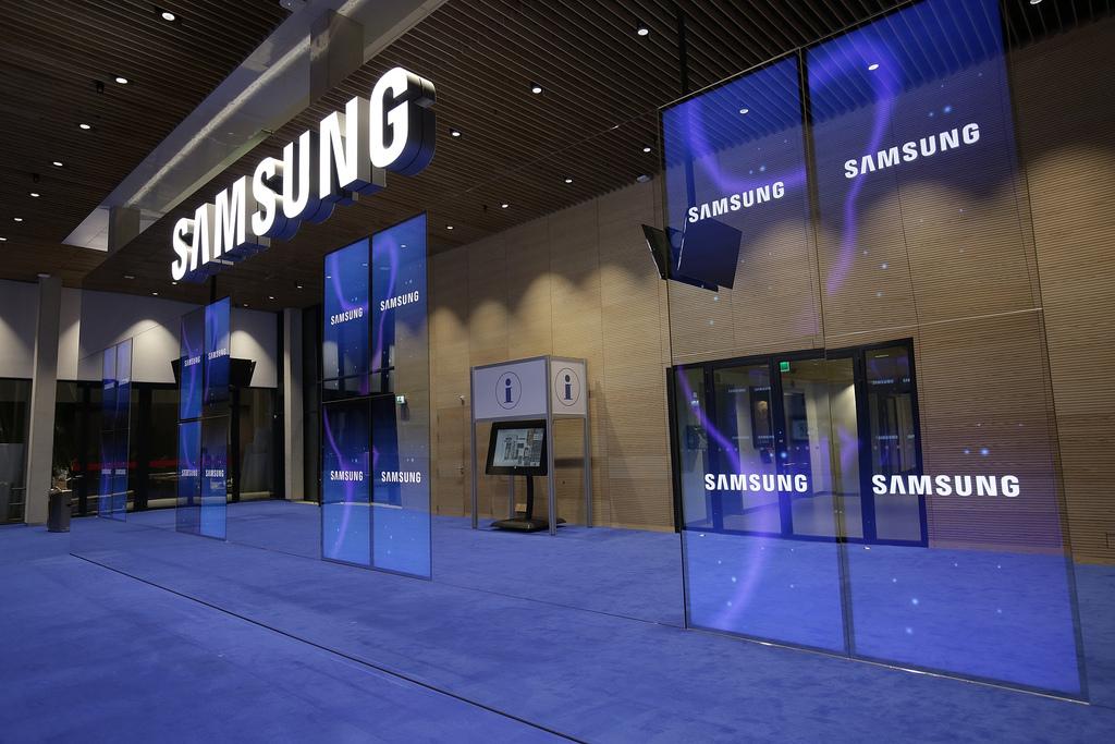 Samsung Predicts Major Gains