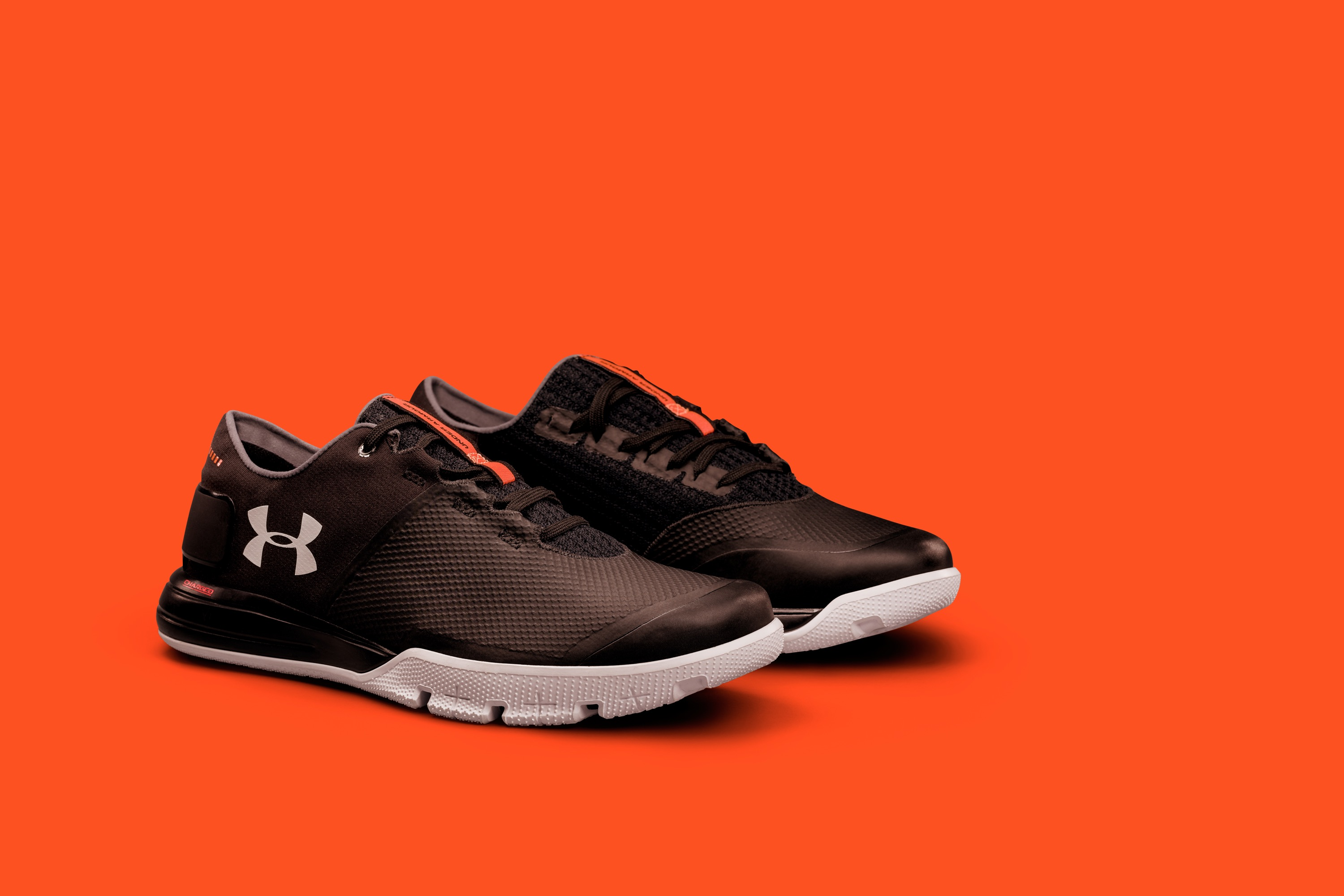 Under Armour Stock Suffered