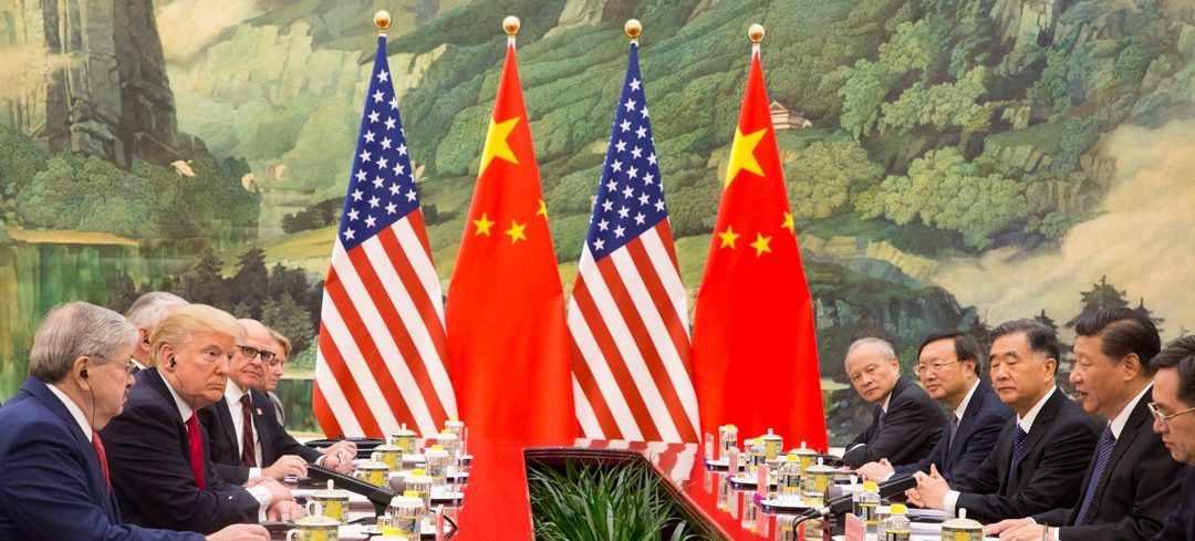 U.S. puts tariffs on Chinese aluminum foil imports