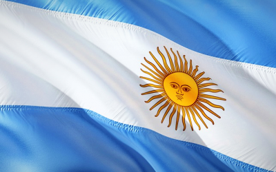 Argentina is in the grip of a currency crisis