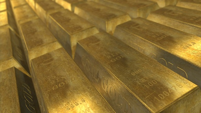 Market Round Up: All Eyes on Gold? 💰 UN Climate Accords 🐧