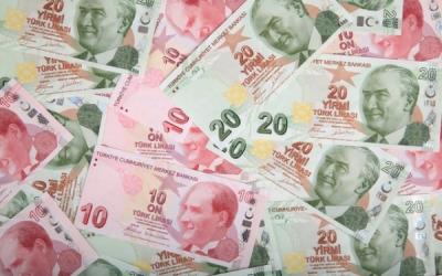 Market Round Up: Turkish Turmoil😳Oil Be Back⛽