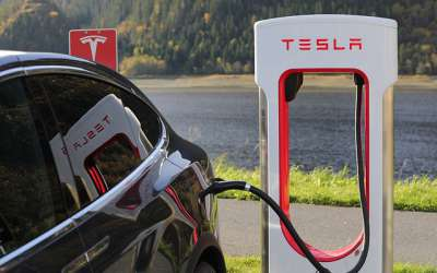 Market Round Up: Tesla Shacks Up In Shanghai 🚘 Thomas Cook Takes off ✈