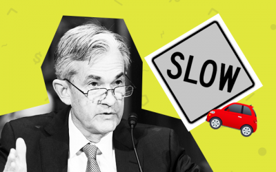 Powell Pumps The Brakes 🚗 Polar Vortex Boosts Natural Gas 🔥