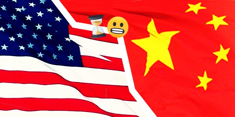 Trade War Deadline Looms 😬 Carney Spills The Beans 😲