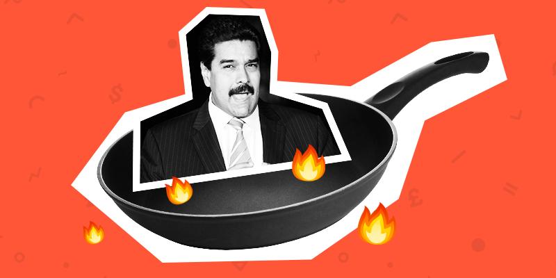 Venezuelan Sanctions Heat Up 🔥 Tesla In The Spotlight 👀