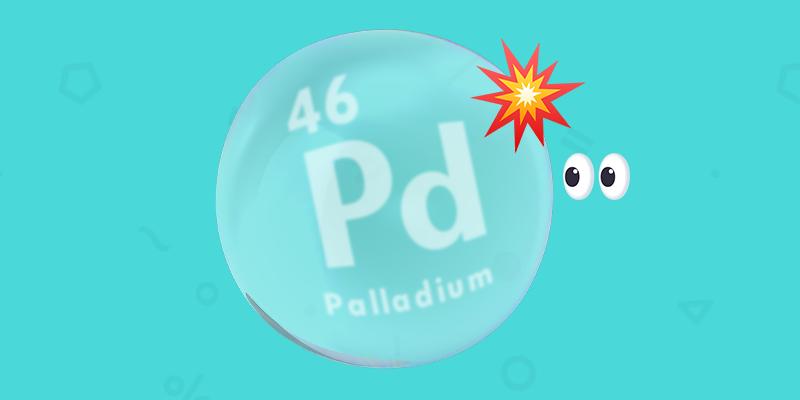 Has The Palladium Bubble Burst? 💥