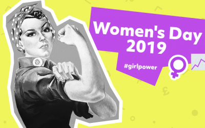 Women's Day 2019 #GirlPower