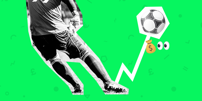 Market Roundup: Investing in the beautiful game ⚽ China hands out olive branch 🌿