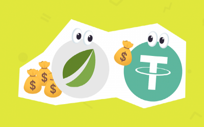 Bitfinex Hides $850m Loss 💰
