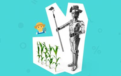 The Age Of Robo-Farming Begins 🚜