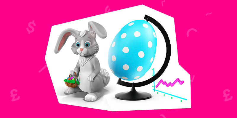 Unwrapping The Markets This Easter
