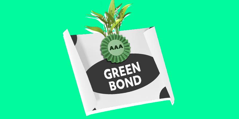 Dutch Bonds Go Green 🌱