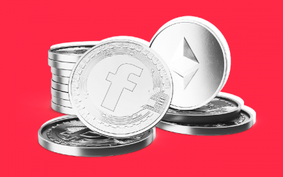 Facebucks Arrive in Crypto 💳