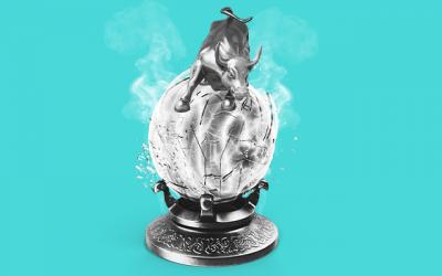 Wall Street's Faulty Crystal Ball 🔮