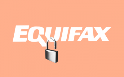 It's Curtains for Equifax 🔏