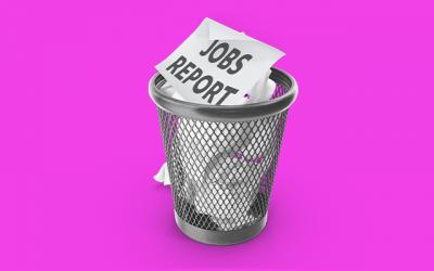The Market's Bad Job 👔