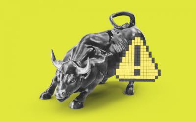 Economic E-Risks 🚧
