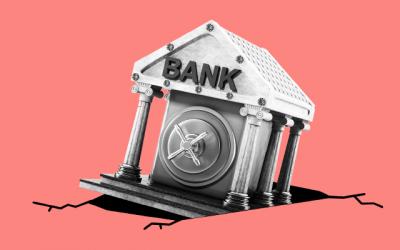 Banks Lose Investors' Interest 🏧