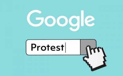 Russia Tops a Google Search 🔎
