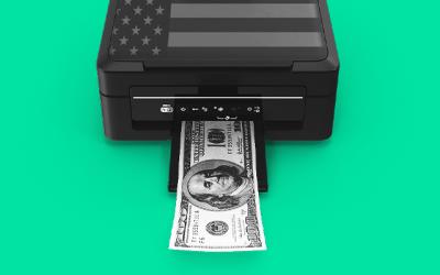 Quantitative Issues Aren't Easing 💣
