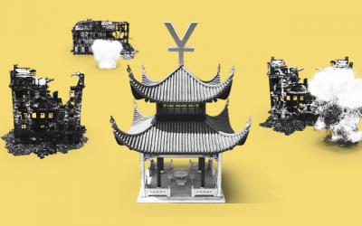 Asian Stocks as Good as New 🀄