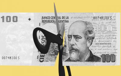 Argentina's Peso Sorrow 🎻
