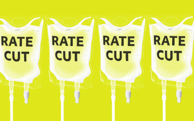 Rate Cuts Not Cutting It in China ✂️
