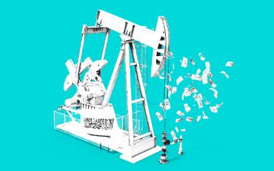 The $1.7 Trillion Crude Awakening 🛢