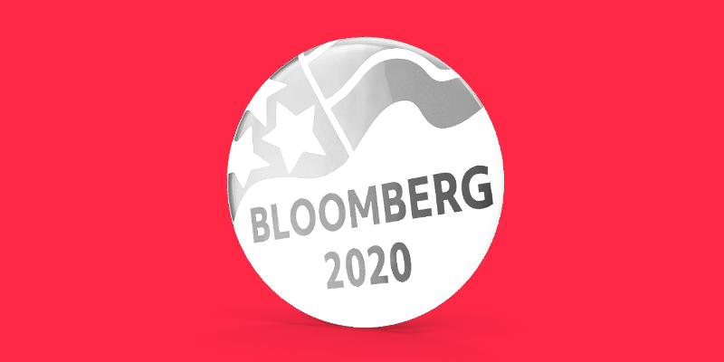 Breaking Down Bloomberg's Bid 🇺🇸