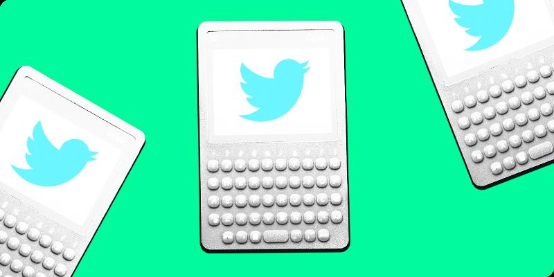 Twitter's Handheld Calamity 📱