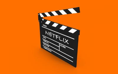 24 Oscar Nominations for Netflix 🏆