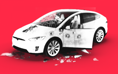 Tesla's Bearish Pitch 🚗