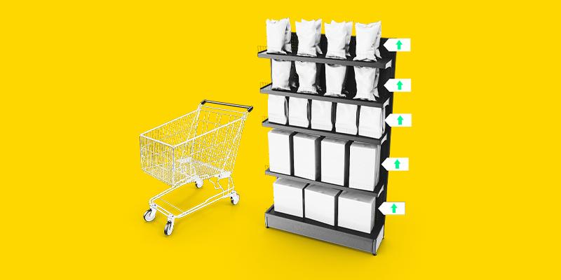 The European Supermarket Sweep 🍞