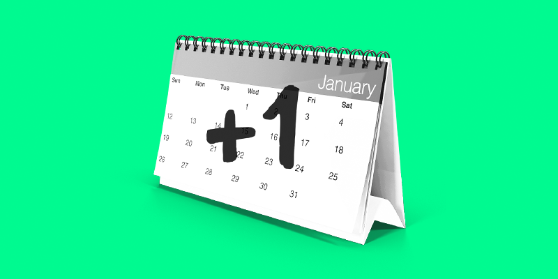 The Leap Year Market Effect 📅