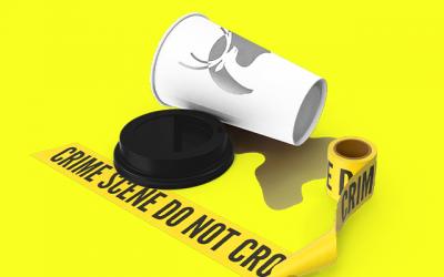 Luckin Coffee's Fraud Explained ☕️