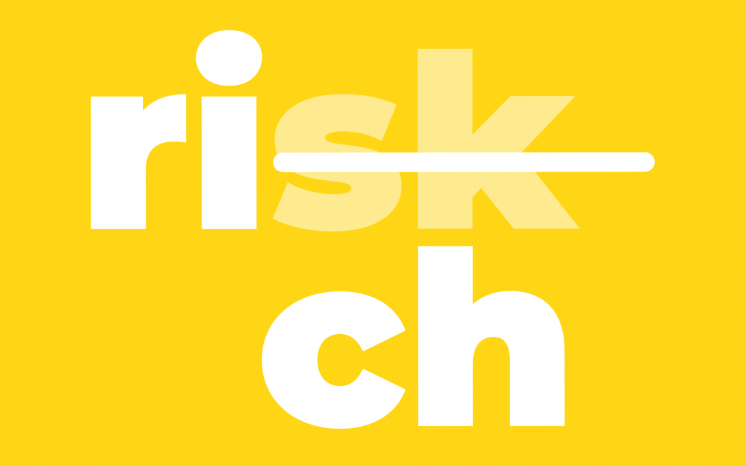 Risk? There's No Such Thing! ⚠️
