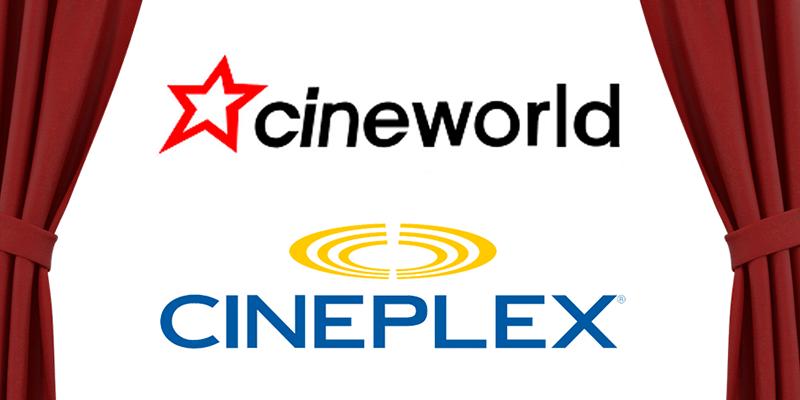 Movie Theatres'Own Fight Scene 🍿