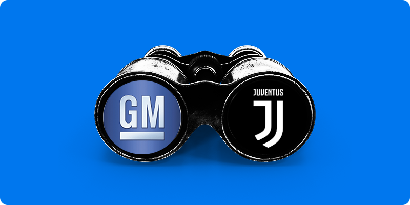 The Business of Football and General Motors' Unions ⚽