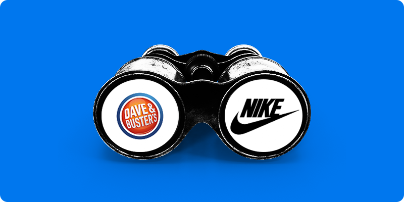 Nike Has a Highly Anticipated Earnings Report and Dave & Busters Had a Turbulent Week. 👟